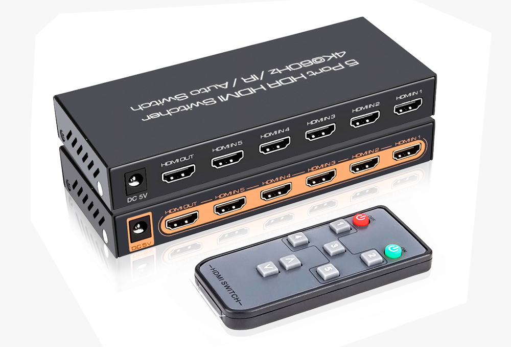 ROOFULL-HDMI-2.0-HDR-SWITCH-SWITCHER-4K-60HZ-HDCP-2.2-mobile